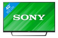Sony Smart TV KDL-40WE660 40/-Avant