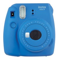 Fujifilm appareil photo instax mini 9 Cobalt