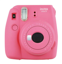 Fujifilm appareil photo instax mini 9 Pink