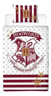 Dekbedovertrek Harry Potter katoen 140 x 200 cm