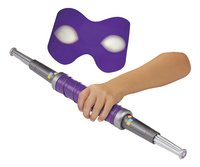 Set Ninja Turtles 2 masque et arme Donatello-Avant