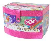Make-upset POP Dream like a unicorn-Rechterzijde