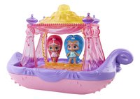 Fisher-Price Shimmer & Shine Swing & Splash Genie Boat