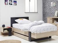 Bed Duplex-Afbeelding 1