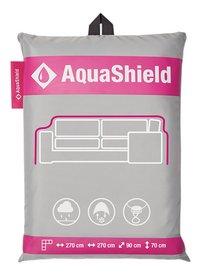 AquaShield beschermhoes voor loungeset L 270 x B 90 x H 70 cm polyester-Vooraanzicht