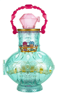 Fisher-Price Shimmer & Shine Teenie Genies Collect & Carry Case-Avant