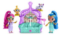 Fisher-Price speelset Shimmer & Shine Float 'n Sing Palace Friends