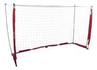 Pure2Improve opvouwbaar voetbaldoel Pro 2,44 m-Linkerzijde