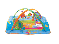 Tiny Love Tapis de jeu Kick & Play-Avant