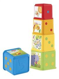 Fisher-Price stapelblokken Stack & Discover blocks