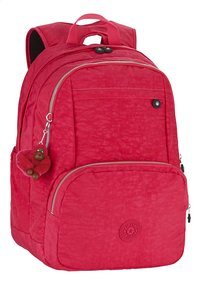 Kipling sac à dos Hahnee Poppy Red