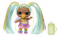 Minipoupée L.O.L. Surprise Makeover series #Hairgoals Série 2-Image 5