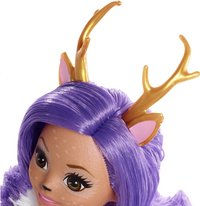 Enchantimals figuur Danessa Deer - 15 cm-Bovenaanzicht