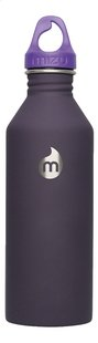 Mizu drinkfles Purple 800 ml