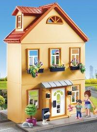 PLAYMOBIL City Life 70014 Maison de ville-Image 1