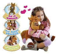 Emotion Pets peluche interactive Toffee-Avant