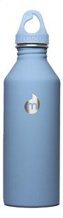 Mizu drinkfles Blue 800 ml