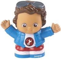 VTech Vrolijke Vriendjes Cabrio rood met Jasper NL-Détail de l'article