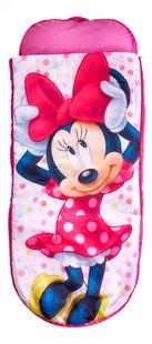 ReadyBed Juniorbed Minnie Mouse-commercieel beeld