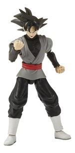Dragon Ball actiefiguur Goku Black-Vooraanzicht