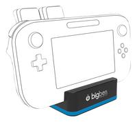 Bigben station de recharge Dual Charger Wii U-Détail de l'article