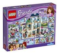 Lego Friends 41318 Heartlake Ziekenhuis Dreamland