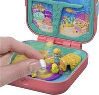 Polly Pocket Hidden Hideouts Mermaid Cove-Image 1