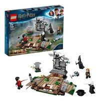 LEGO Harry Potter 75965 De opkomst van Voldemort-Artikeldetail