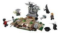 LEGO Harry Potter 75965 De opkomst van Voldemort-Vooraanzicht