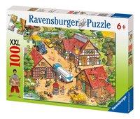 Ravensburger puzzle Comique ferme
