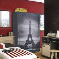 Kast Nomade Paris-Afbeelding 2