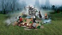 LEGO Harry Potter 75965 De opkomst van Voldemort-Afbeelding 2