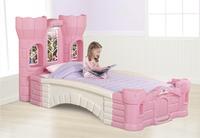 Bed Princess Palace-Afbeelding 2