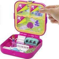 Polly Pocket Hidden Hideouts Lil' Princess Pad-Image 2