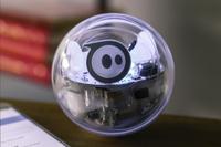 Sphero robot SPRK transparant-Afbeelding 1