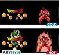 Mug magique Dragon Ball 460 ml Son Goku-Détail de l'article