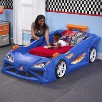 Bed Hot Wheels Race Car-Afbeelding 8