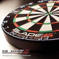 Winmau dartbord Blade 5 Bristle Competition-Afbeelding 5