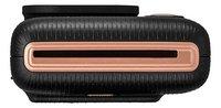 Fujifilm appareil photo instax mini LiPlay Elegant Black-Vue du haut