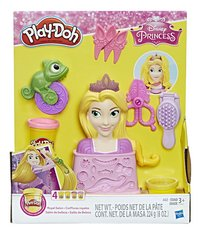 Play-Doh Disney Princess Rapunzel's kapsalon