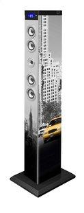 bigben multimediatoren bluetooth TW9 New York 3-Vooraanzicht