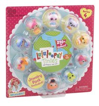 Lalaloopsy Tinies 10 minifigurines - style 8-Côté gauche