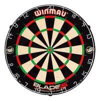 Winmau dartbord Blade 5 Bristle Competition-Vooraanzicht