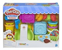 Play-Doh Kitchen Creations Supermarkt-Vooraanzicht