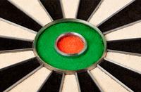 Winmau dartbord Blade 5 Bristle Competition-Afbeelding 2
