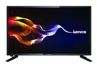 Lenco télévision LED avec lecteur DVD intégré DVL-2461 24'