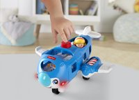 Fisher-Price Little People Vliegtuig-Afbeelding 3