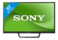 Sony Smart TV KDL-32WE610 32/-Avant