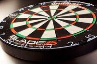 Winmau dartbord Blade 5 Bristle Competition-Afbeelding 4