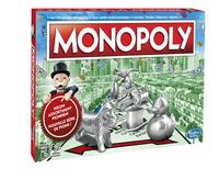 Monopoly Classic-Linkerzijde